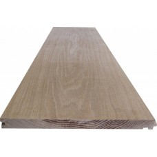 Solid Oak Stair Cladding Extension Board 1300mm